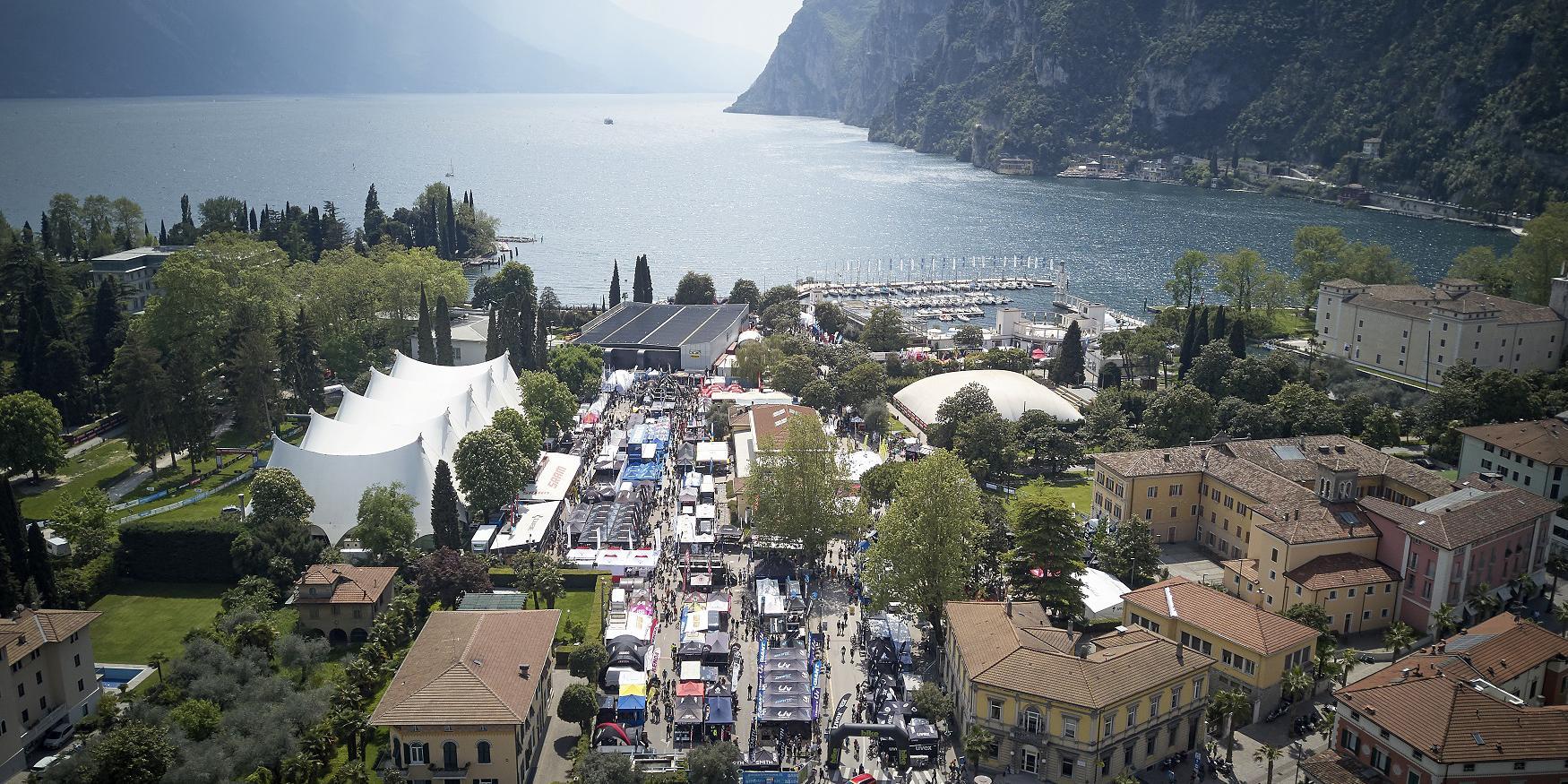 27. Bike Festival Garda Trentino