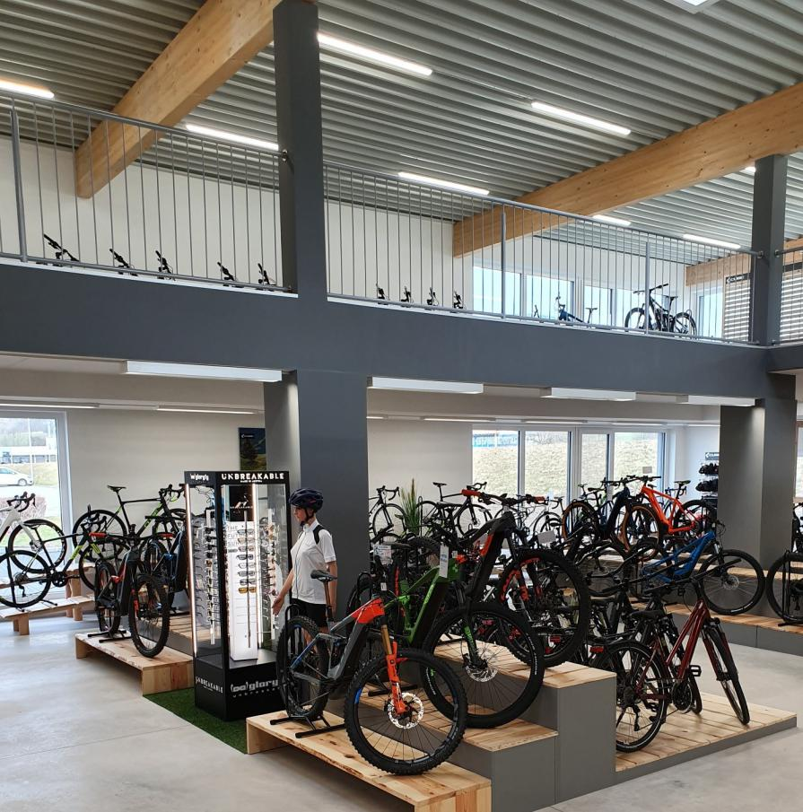 Bike Sport Micheldorf