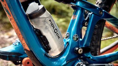 Erhältlich: Fidlock Twist Bottle 590