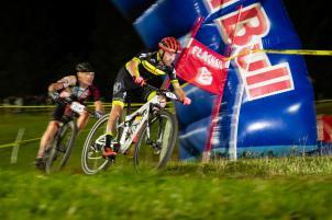 Oder die Bike Night Flachau