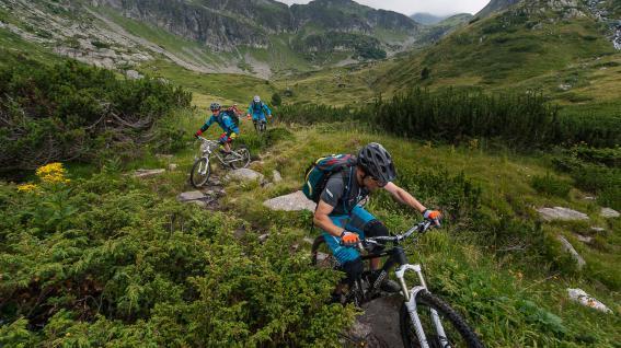 Bulgarien: Trail-Abenteuer im wilden Osten