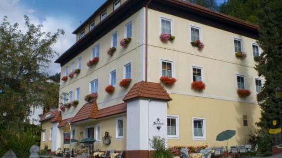 HOTEL KIRCHENWIRT Margeritenweg 2, 9546 Bad Kleinkirchheim