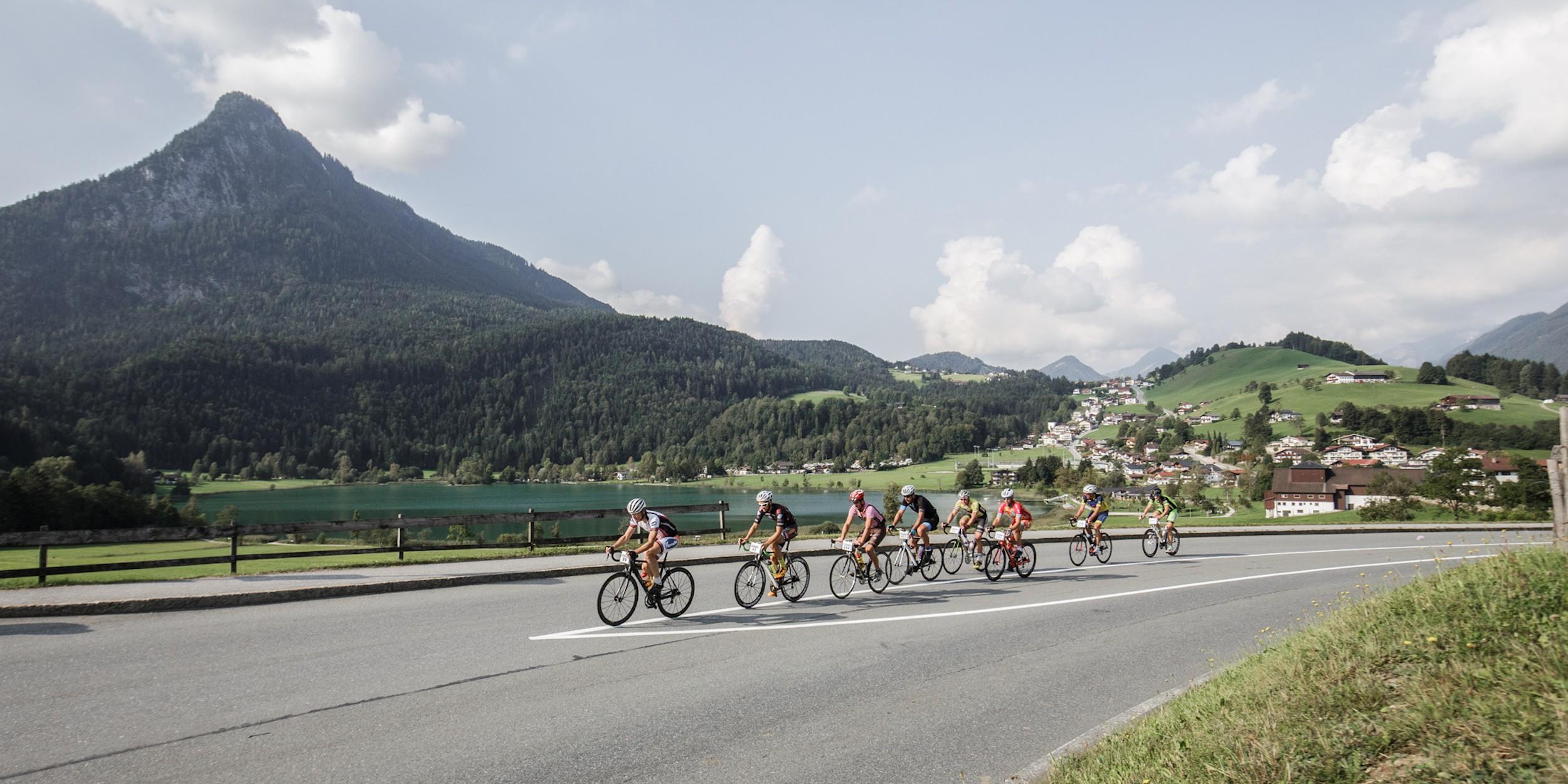 Kufsteinerland Radmarathon findet nicht statt