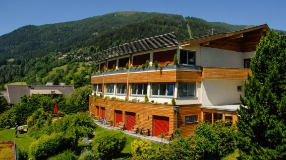 HOTEL SONNENHEIM Thermalweg 6, 9546 Bad Kleinkirchheim