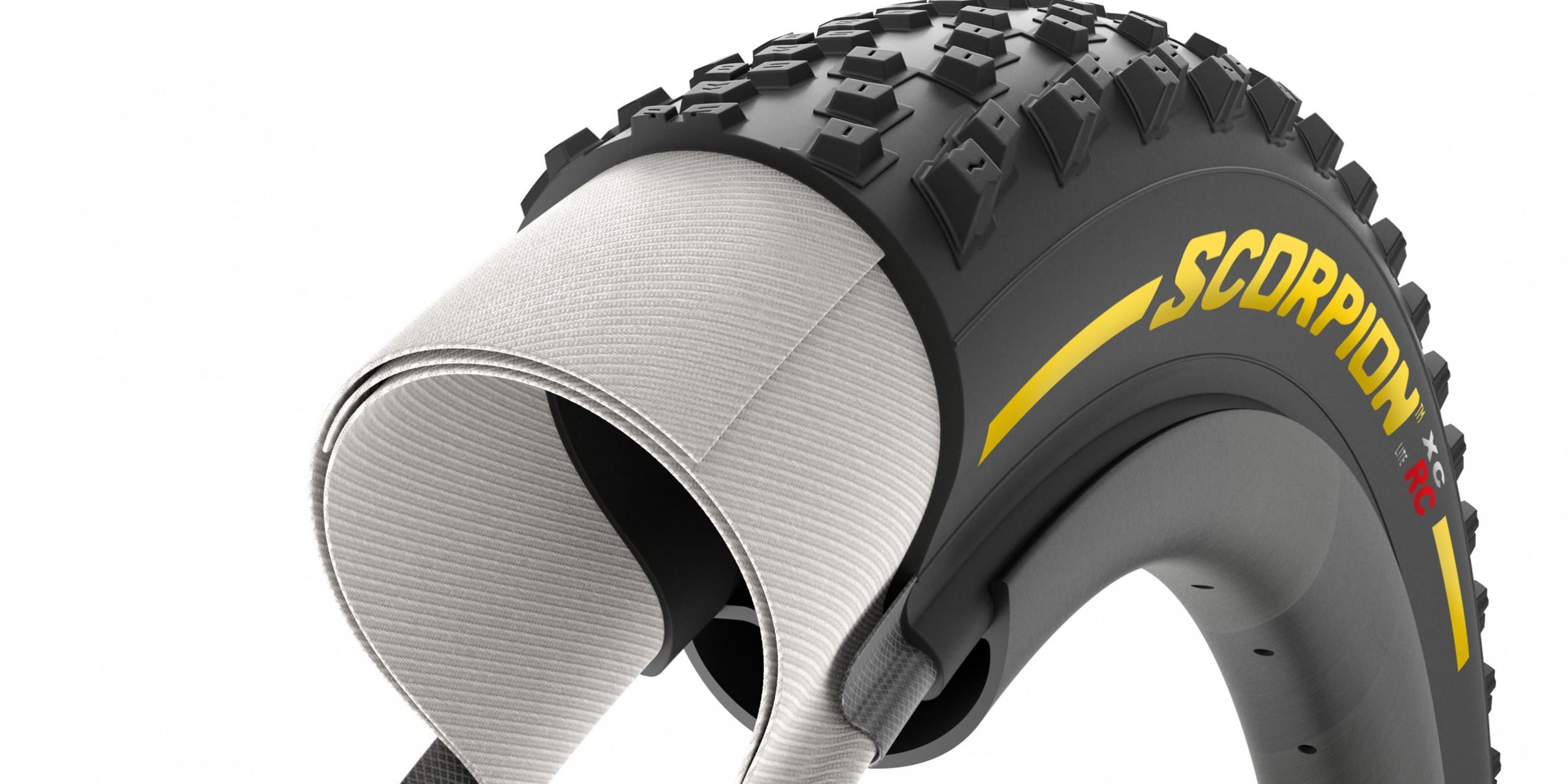 Pirelli Scorpion XC RC