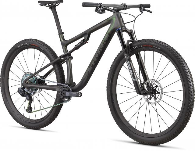 Specialized Epic S-Works - 11.599 Euro