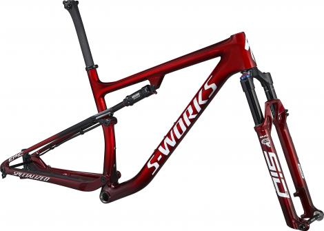 Specialized Epic S-Works Rahmenset - 4.999 Euro