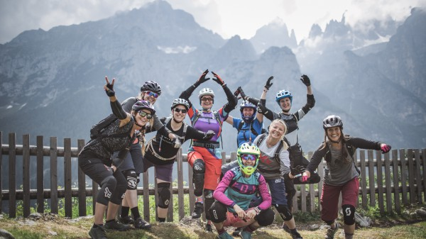 BIKE Women Camp 2020
