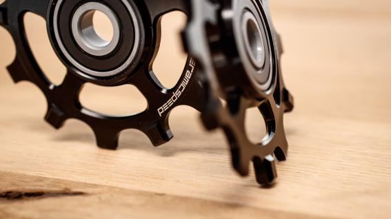 CeramicSpeed Workshop: Shimano GRX Tuning