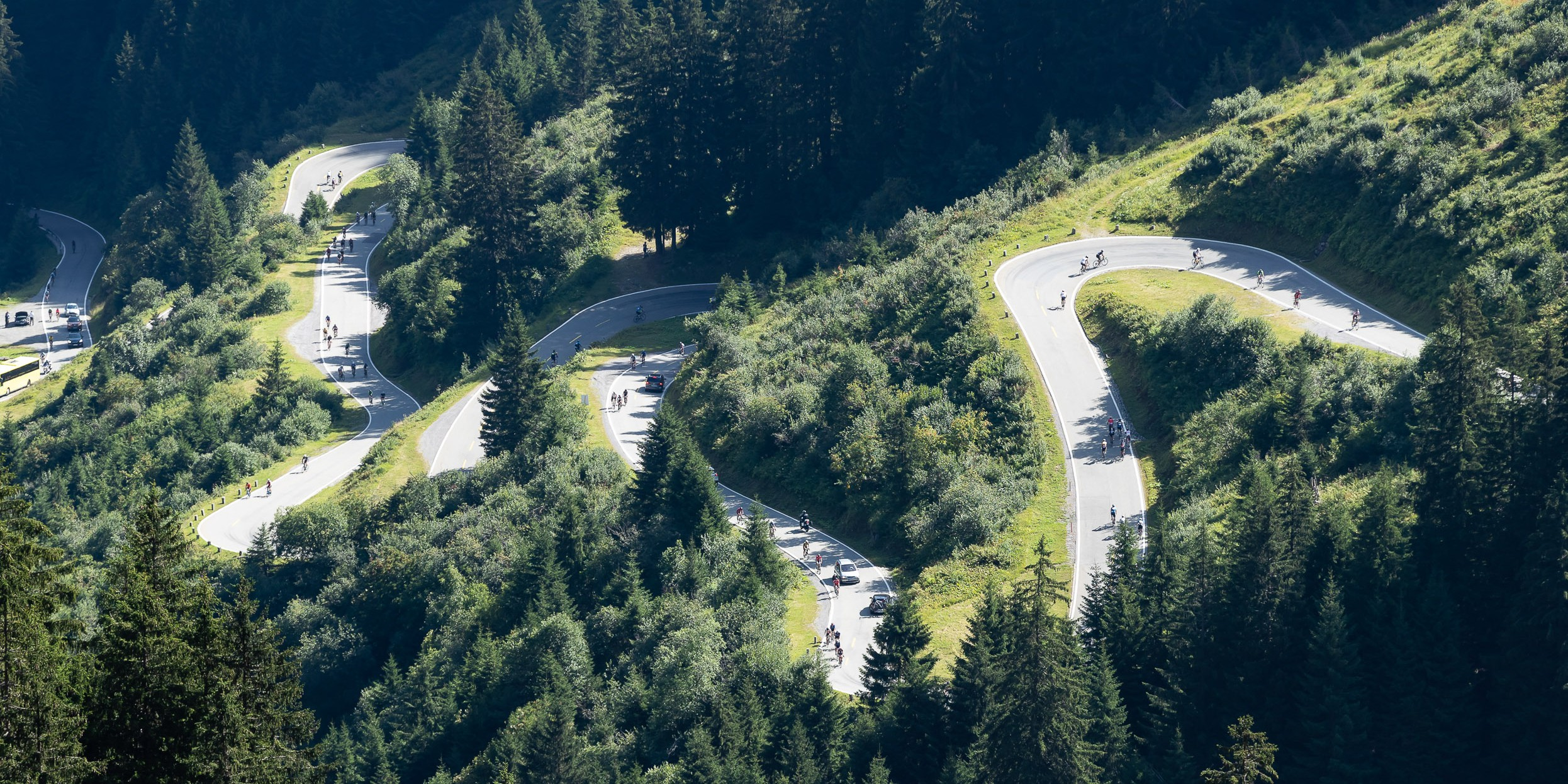Sondersendung zum Arlberg Giro