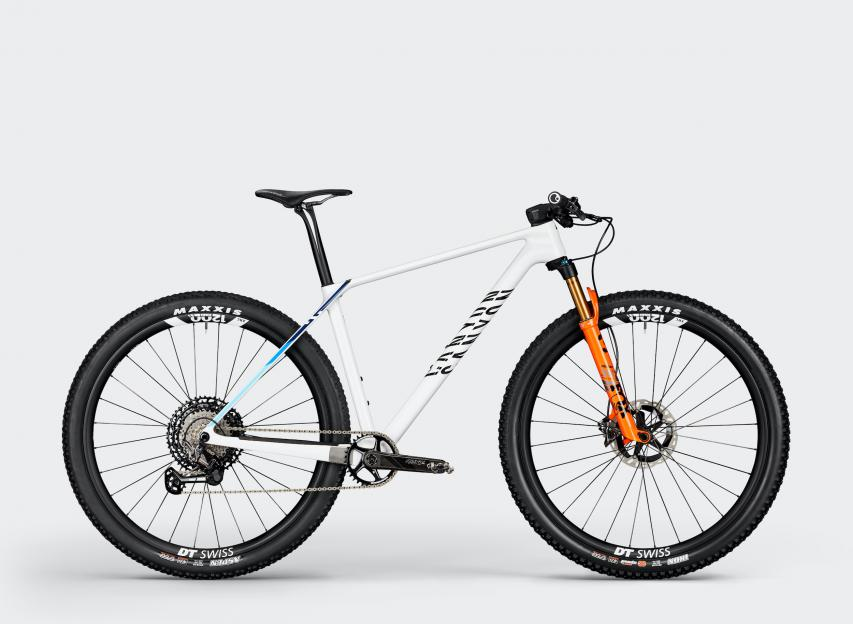 Canyon Exceed CFR Team - 5.699 Euro