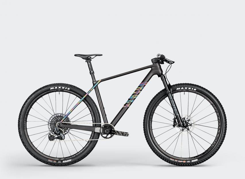 Canyon Exceed CFR LTD - 6.499 Euro