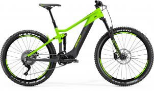 eONE-SIXTY 500