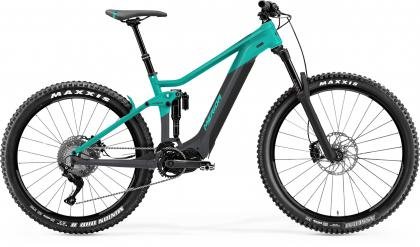 eONE-SIXTY 700 GLOSSY MET. TEAL/ANTHRACITE ? 5.599,00 / ? 5.399,00