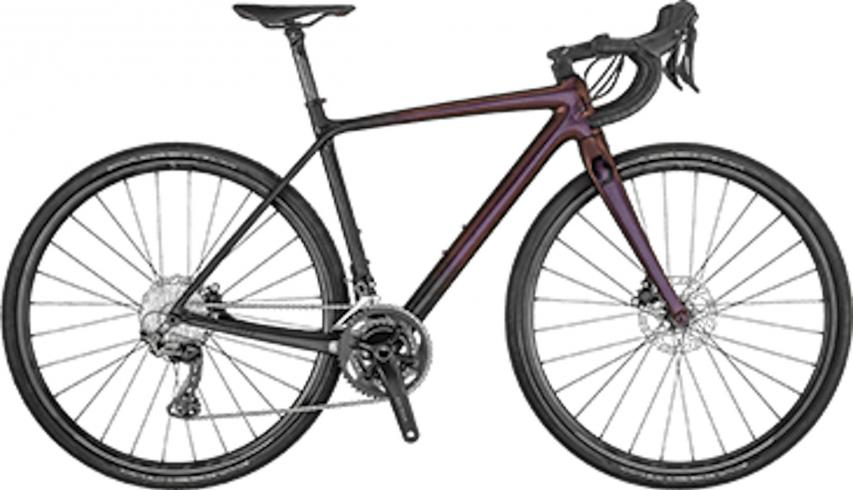 Contessa Addict Gravel 15 - 2.799 Euro