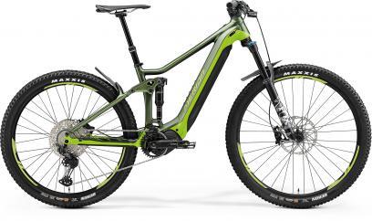 eONE-FORTY 700 Silk Green/Light Green 5.499,00 / € 5.299,00