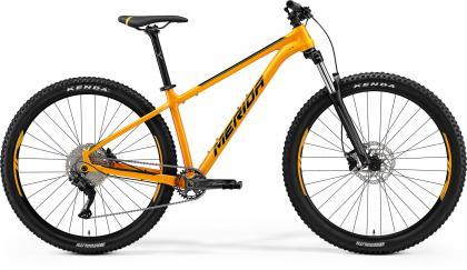 Big.Trail 200 Orange/Black € 929,-
