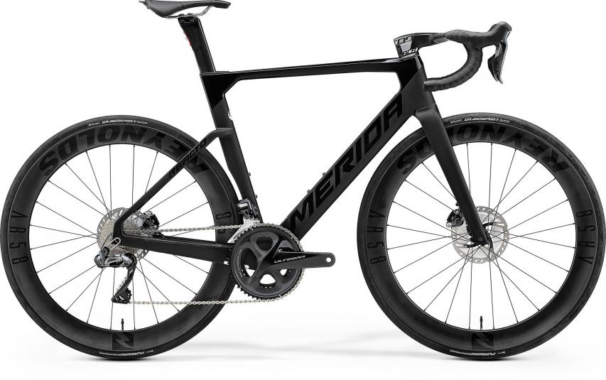 Merida Reacto 8000-E