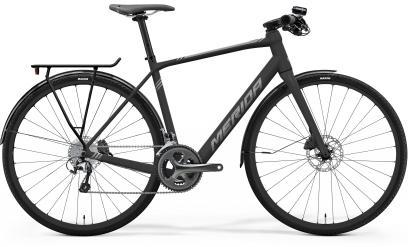 eSpeeder 400 EQ Glossy Black-Matte Grey € 2.499,00
