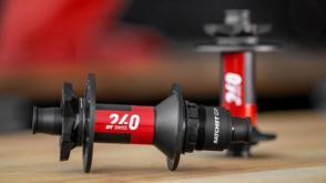DT Swiss 240 EXP Naben