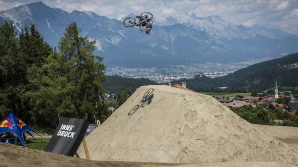 Live: Crankworx Innsbruck und der erste XC-Weltcup der Saison