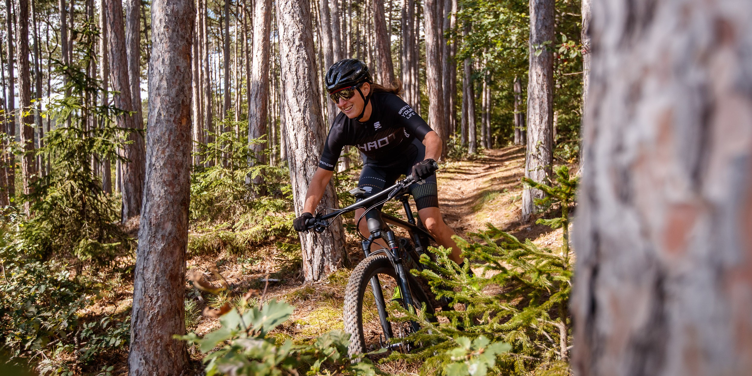 Test: Canyon Exceed CFR LTD
