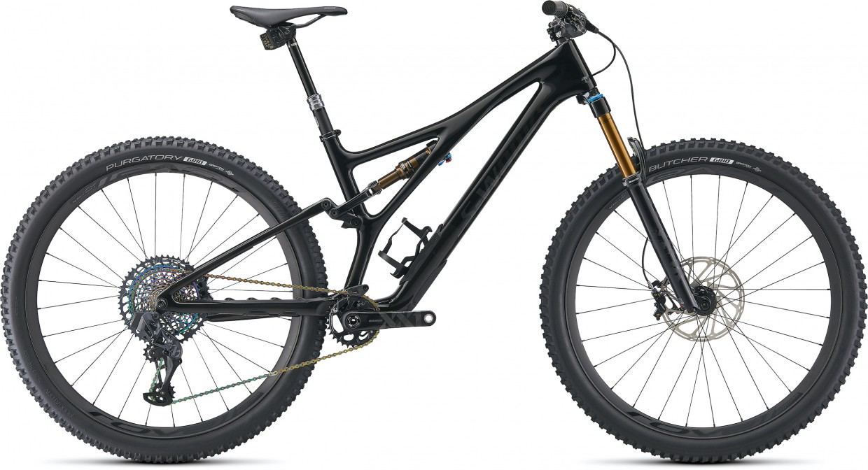 Stumpjumper S-Works - 9.999 Euro