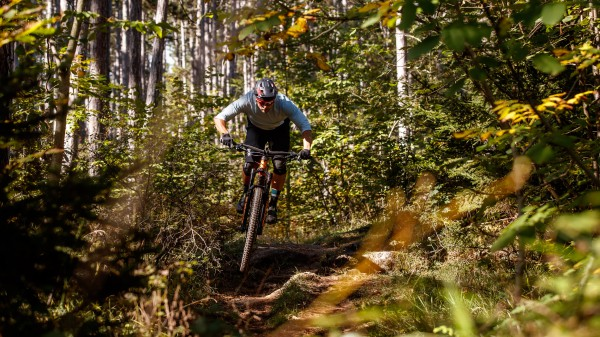 Trek Slash 9.8 XT 2021 im Test