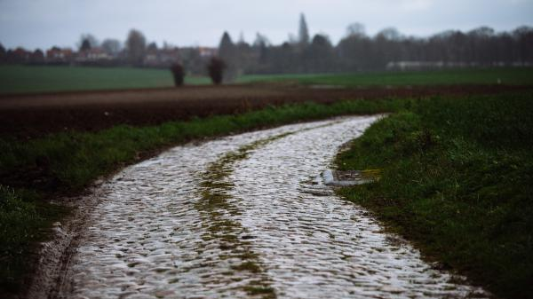 Castelli RBX Paris-Roubaix Strava Challenge