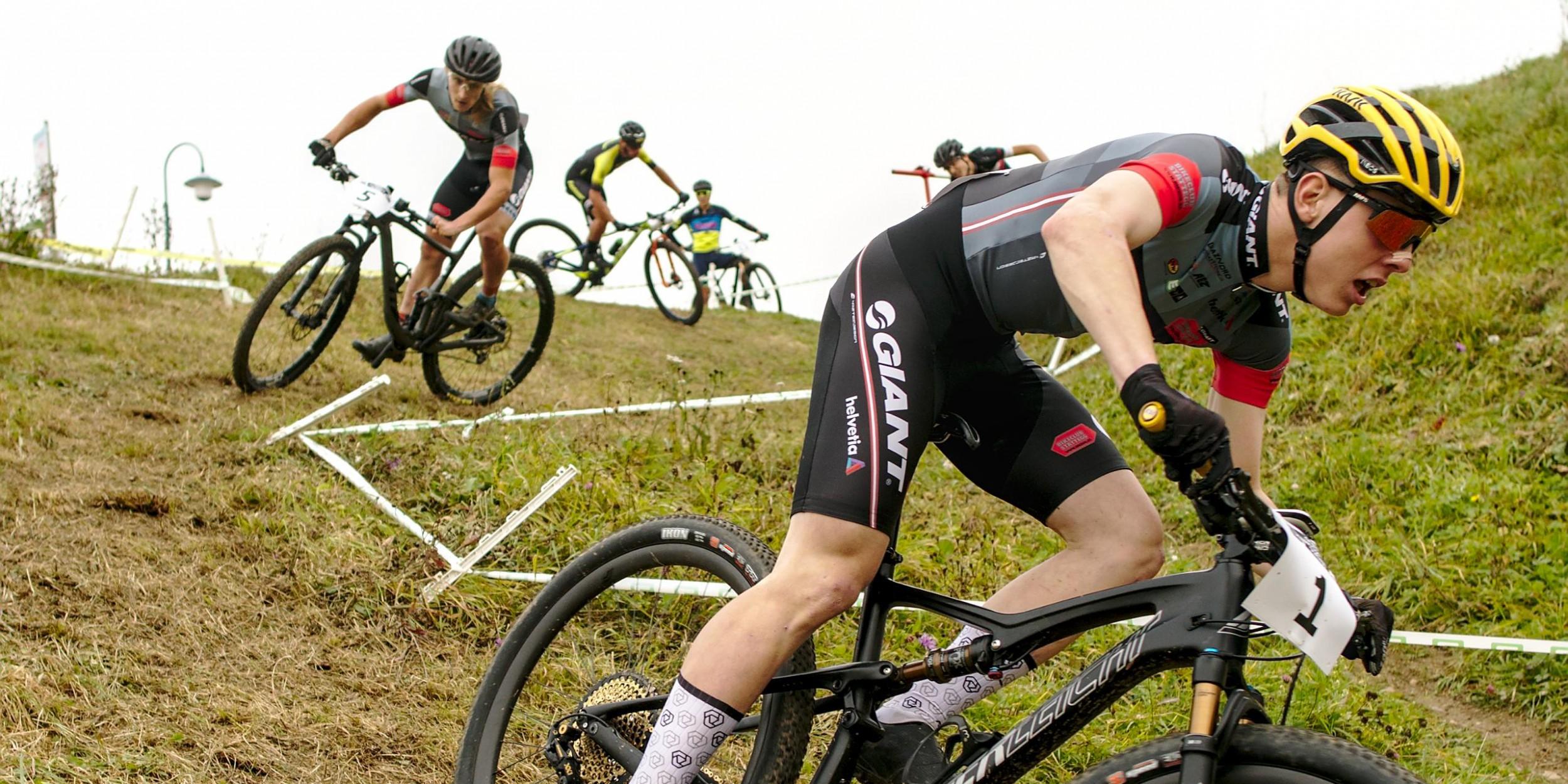 Bildbericht Grazer Bikefestival Stattegg 2020