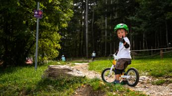 Wexl Trails bleiben geöffnet