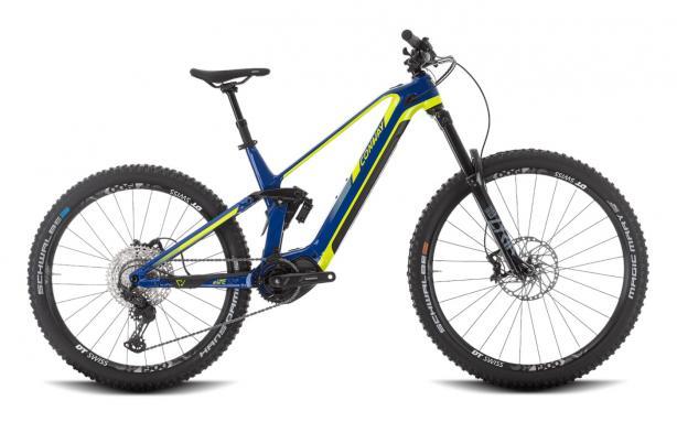 eWME 529 MX (5.499 Euro)