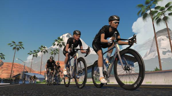 Tour de Zwift 2021