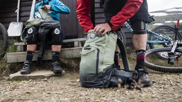 Evoc Trail Pro 2021