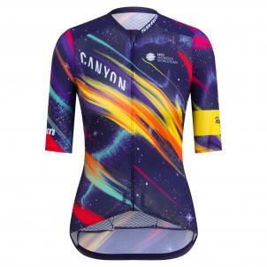 Canyon//Sram Pro Team Aero Jersey: Für Frauen und Männer zu haben,