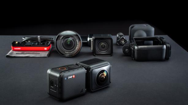 Insta360 ONE R ActioncamModulare Actioncam mit 360°-, 4K- und 1 Zoll-Weitwinkel-Objektiv: Tipps und Tricks für perfekte Aufnahmen, Zubehör-Kaufberatung und subjektive Vergleiche zum Wettbewerb