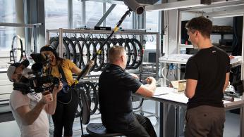 DT Swiss ARC: Making-of & Gewinnspiel