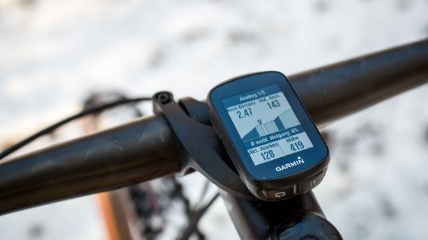 Garmin Edge 130 Plus im TestDer kleine und minimalistische GPS-Computer ist vollgepackt mit Technik und bietet damit ein große Bandbreite an Einsatzmöglichkeiten.