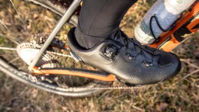 Sidi MTB SpeedVernünftig eingepreister MTB-Schuh mit hochwertiger Verarbeitung und überraschendem Komfort.
