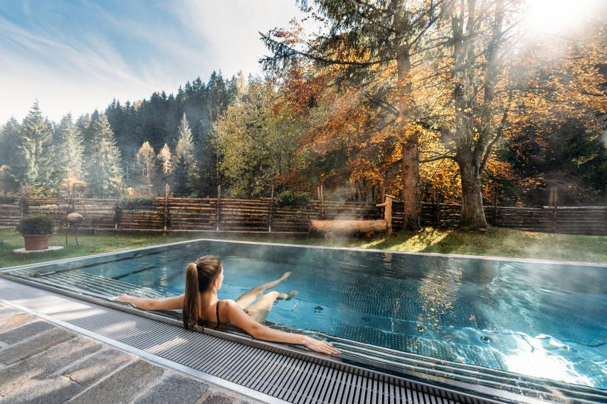 Waldblick-Relaxpool