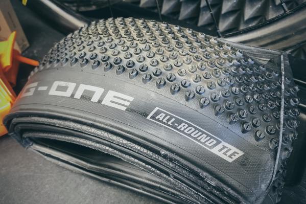 """Schwalbe Reifen in 27.5"""" und 2.25 Breite"""