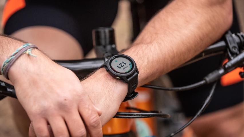 Garmin Forerunner 745 im TestSmarte Uhr mit umfangreichen Funktionen für Training und Alltag: Wir haben uns die Forerunner 745 für mehrere Wochen ans Handgelenk geschnallt.