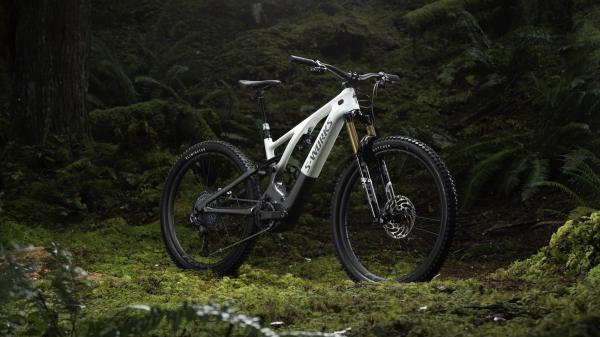 Specialized Turbo Levo 2021