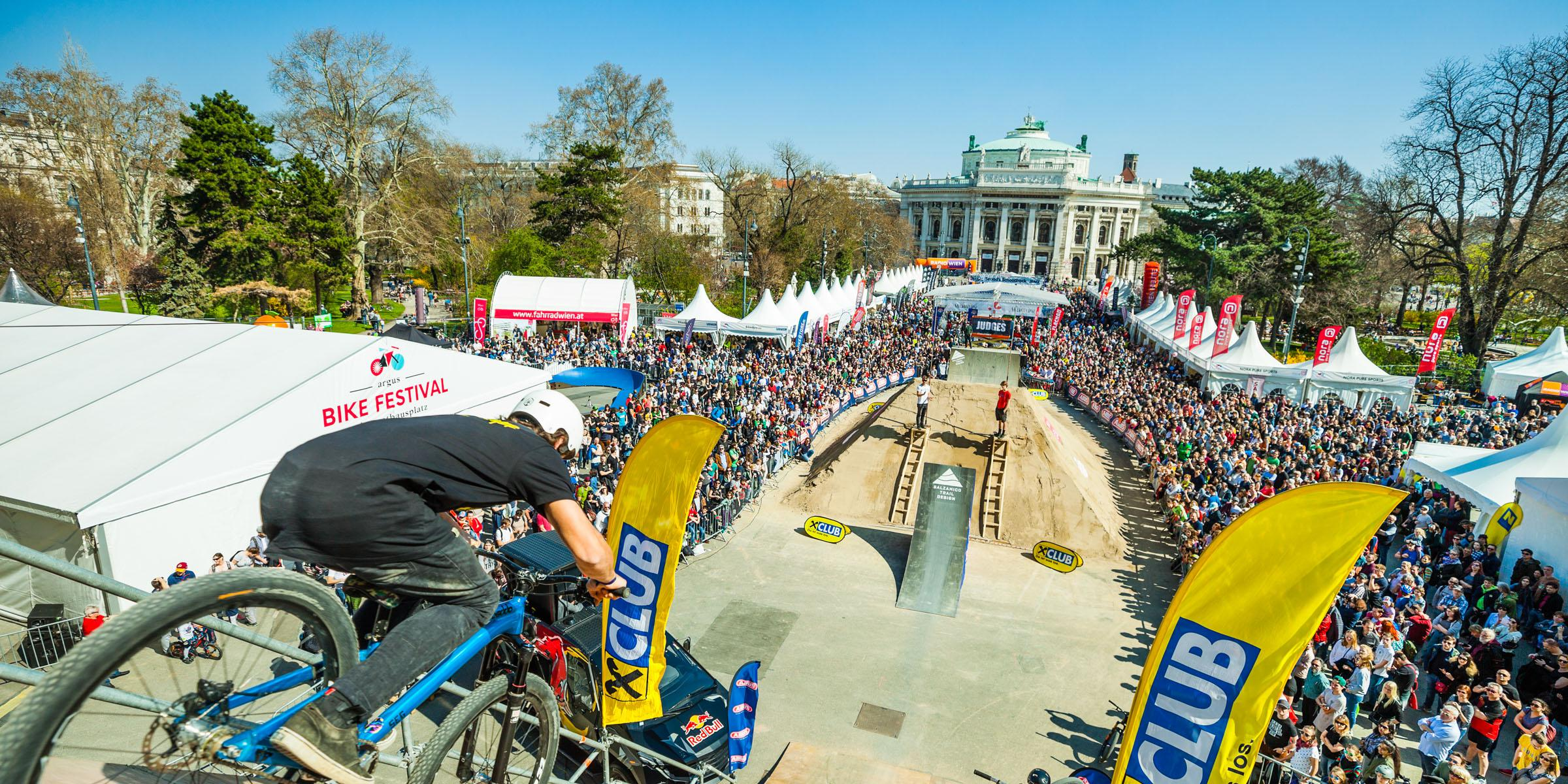 Argus Bike Festival 2021 abgesagt