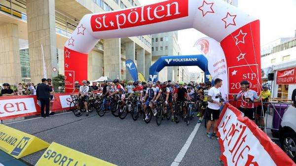 Absage St. Pöltner Radmarathon 2021