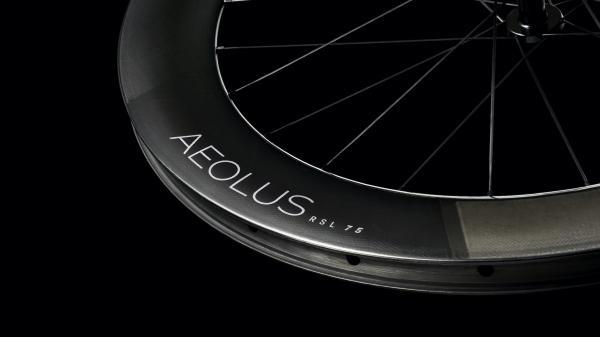 Bontrager Aeolus RLS & PRO 2021