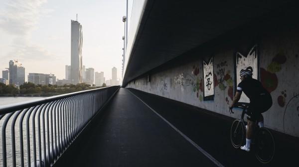 Rennradführer Rund um Wien