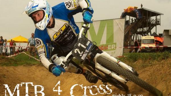 MTB 4 Cross Pichla