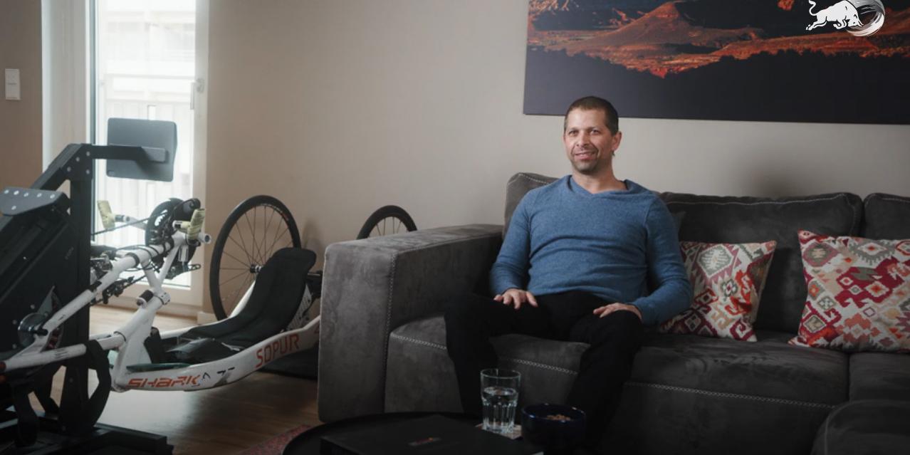 The Reinvention of Tarek Rasouli