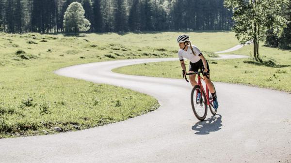 Road Bike Ladies Days